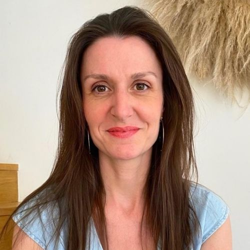 Elisabeth Catusse - Midi Formation