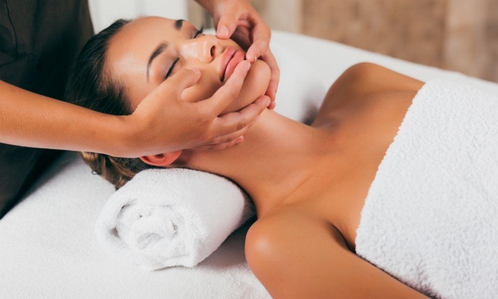 Formation massage liftant kobido - Midi Formation