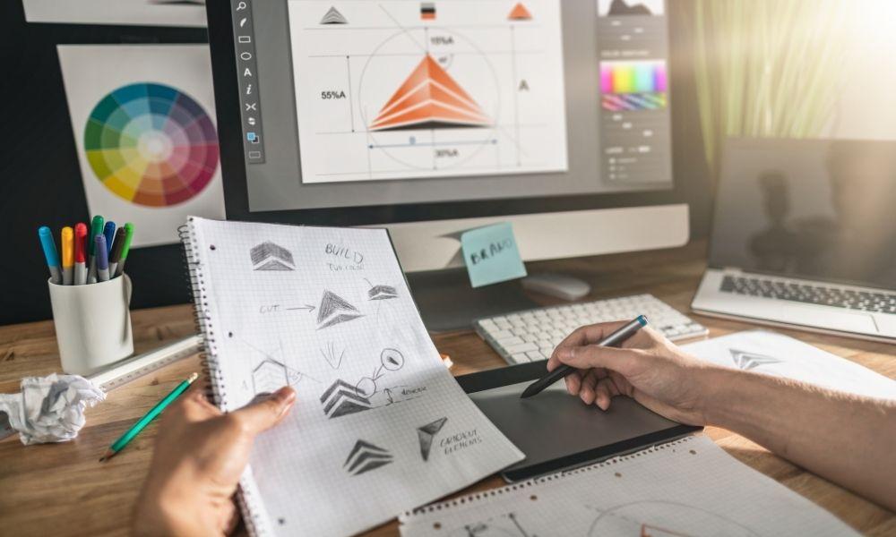 Thématique formation graphisme et communication - Midi Formation